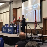 Officials Highlight Importance of Employment in Ex-Offender Reentry Process