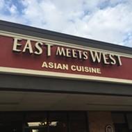 East Meets West Opens in Germantown