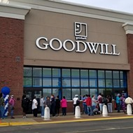 Memphis Goodwill Fined by Feds on Contract Claims About Disabled Workers
