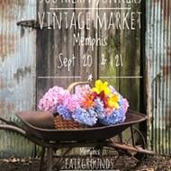 Southern Junkers Vintage Market Memphis