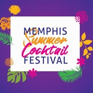 Summer Cocktail Festival