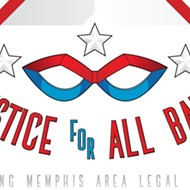 Justice For All Ball