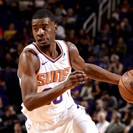The Josh Jackson Project: Too Much for Memphis?