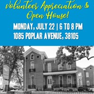 Volunteer Appreciation Night and Open House