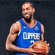 The NBA's Supermen