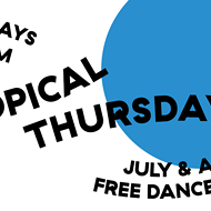 Tropical Thursdays