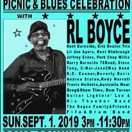 R.L. Boyce Picnic and Blues Celebration