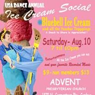 USA Dance Greater Memphis Annual Ice Cream Social