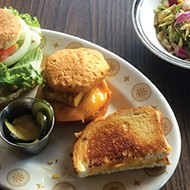 The Lamplighter Lounge Café: Classics and Then Some