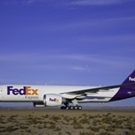 FedEx Invests Another $450M in $1.1B Hub Project