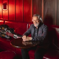 Robert Earl Keen's Countdown to Christmas Comes to GPAC in December