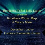 Karsilama Winter Raqs: A Variety Show and Workshops