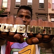 <i>Do The Right Thing</i> Returns for 30th Anniversary Screening