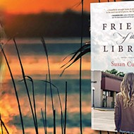 You Got a Friend: Susan Cushman's <i>Friends of the Library</i>