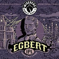 Egbert IPL Release and Ghost Tour