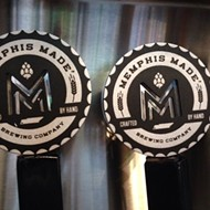 Memphis Made Brewing Co. Releases New Brew