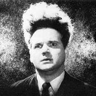 David Lynch's <i>Eraserhead</i> Is Still Weird