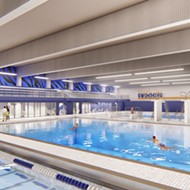 Construction of New U of M Fitness Center to Begin Next Month