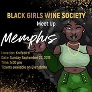 Black Girls Wine Society Memphis Meet-Up