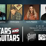 94.1 The Wolf Stars & Guitars