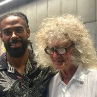 Mike Conley, Cooper-Young Festival, Southern Heritage Classic