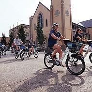 Of Bikes & Birds
