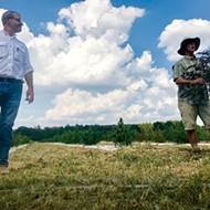CannaBeat: Farmers Grow Hemp at Shelby Farms