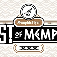 Best of Memphis 2019 Goods & Services