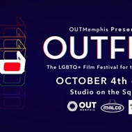 <i>Our Dance Of Revolution</i>: Outflix 2019 Brings LGBTQ Films to Memphis Audiences