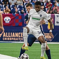 901 FC Loss to Indy Puts a Crimp in Playoff Hopes
