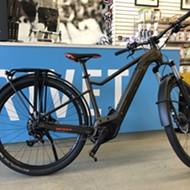 Bike Shop Hopes to Put Customers on E-bikes With Demo Program