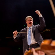 Celebrating Iris Orchestra's 20th Anniversary and Beethoven's 250th