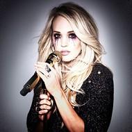 Carrie Underwood, Maddie & Tae, Runaway June
