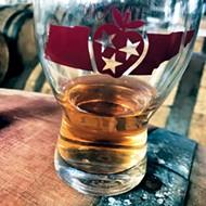 Cider Flight: Weathering the Season's Apple Brews