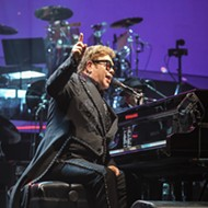 Elton John: The Rocket Man's Final Launch Lifts Fans Into Stratosphere