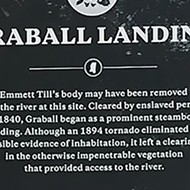 Graball Landing