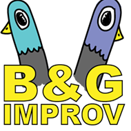 B&G Holiday Improv Show