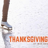 Thanksgiving Trivia at Mid-South Ice House