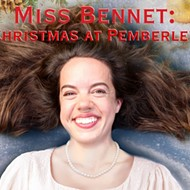 Tennessee Shakespeare Company presents <i>Miss Bennet: Christmas at Pemberley</i>