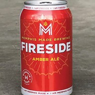 A Taste of Fireside Ale
