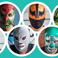 La Lucha Libre: How Mexican Wrestling Came to Memphis