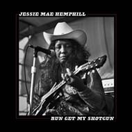 Never-Heard Material & Killer Riffs On Jesse Mae Hemphill's Latest LP