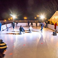 Shelby Farms Installs Zero-Water, Zero-Energy Ice Rink Alternative