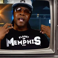 Music Video Monday: Al Kapone