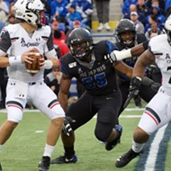 Three Thoughts on the AAC Championship