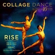 Collage Dance Collective: <i>RISE</i>