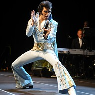 Ultimate Elvis Tribute Artist Weekend at Graceland
