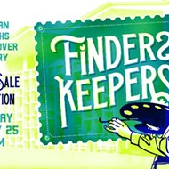 """""""Finders Keepers"""""""