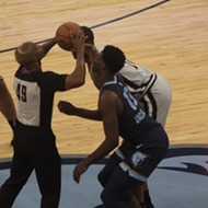 Spurs Wallop Grizzlies, 145-115