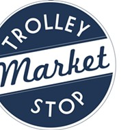 Trolley Stop Market to Close